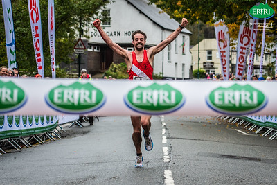 Snowdonia Marathon Finish Pictures up to 2.42pm
