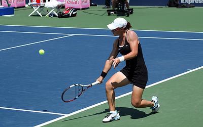 LA Women's Tennis Championship