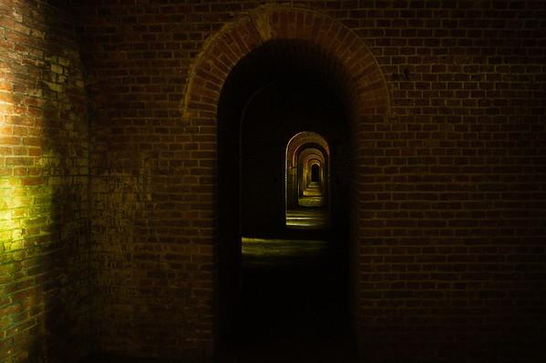 Urbex Citadel van Diest