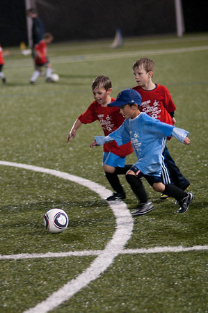 U7 Soccer 2010-09-17