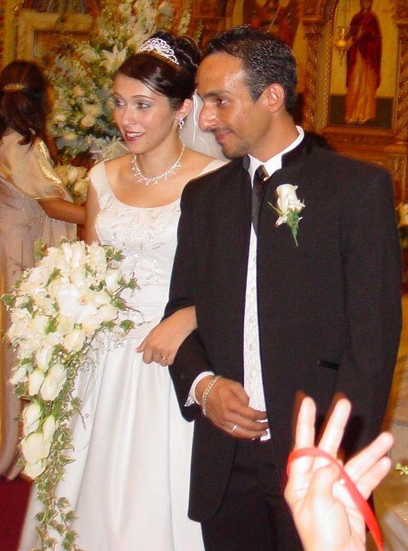 Raed & Maraam Farah