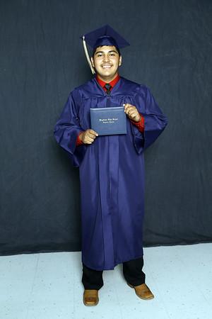 Senior Grad Portraits 051618