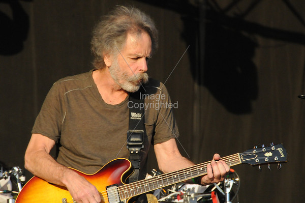 The Dead, Bob Weir, The grateful dead, Rothbury 2009, Music Festivals, concerts.