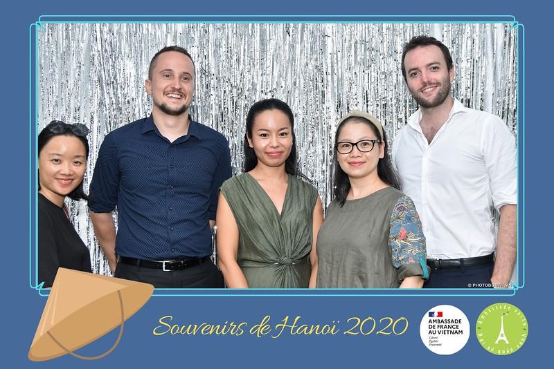 La France au Vietnam    photobooth d'impression instantanée @ Ambassade de France à Hanoï   Chụp ảnh in hình lấy ngay Sự kiện tại Hà Nội   Photobooth Hanoi