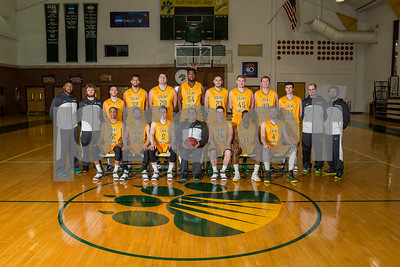 SVC Basketball 2015