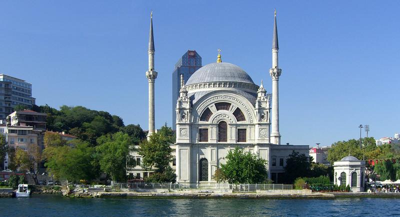 42-Ortaköy mosque.
