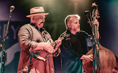 Frank Solivan & Dirty Kitchen with Special Guests
