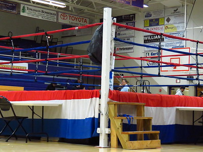 2018 Pa Golden Gloves Mar 3rd