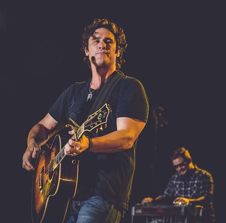 Joe Nichols -  Country Jam 2015