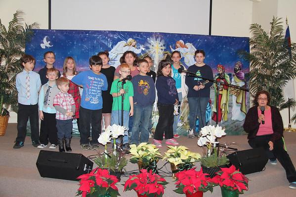 2013,  Rogersville 7th Day Adventist Church