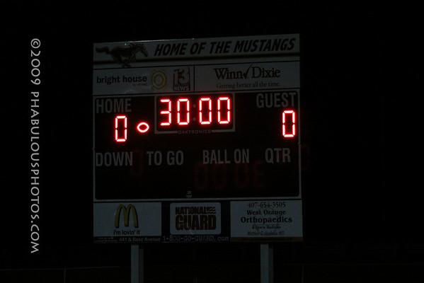 Soccer - Boone @ Wekiva - 08 V