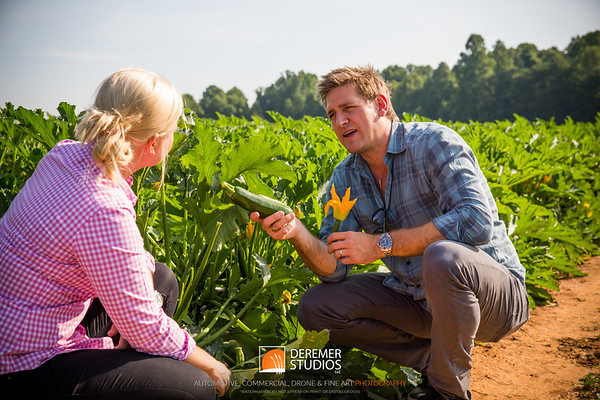 Commercial - Farm to Table