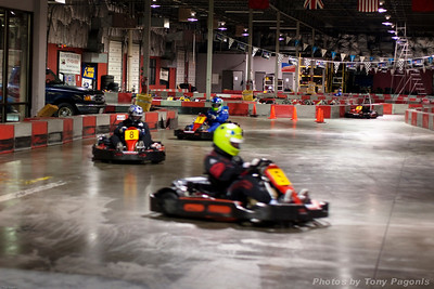 PCA Karting League