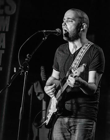 Matt Edwards Band