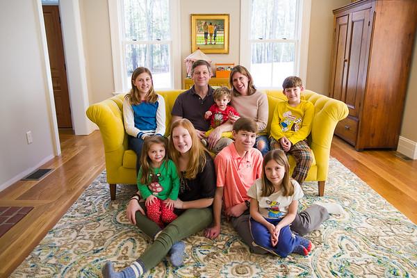 0217 Family Photos
