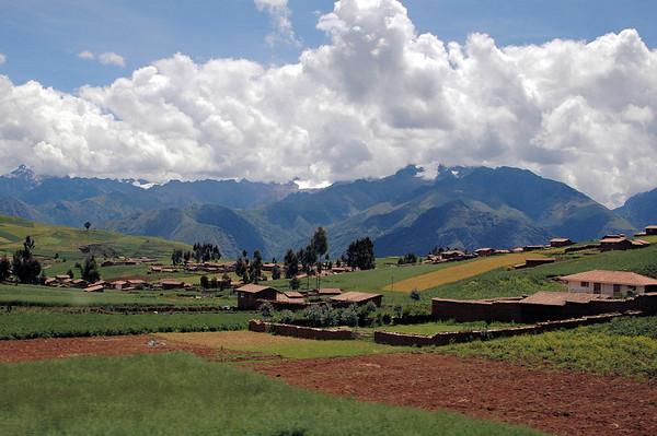 Peru 2006