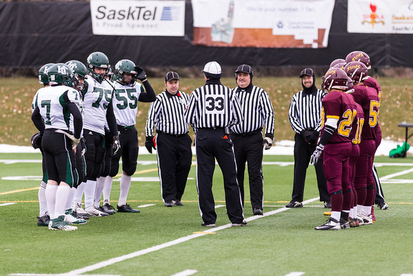 Provincial 4A Final - Holy Cross vs. Leboldus