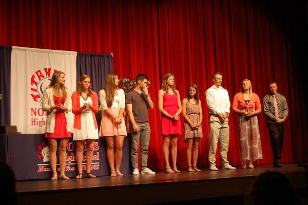 Honors & Graduation
