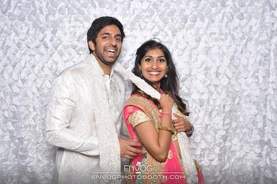 Jagruti & Satrajit (originals)