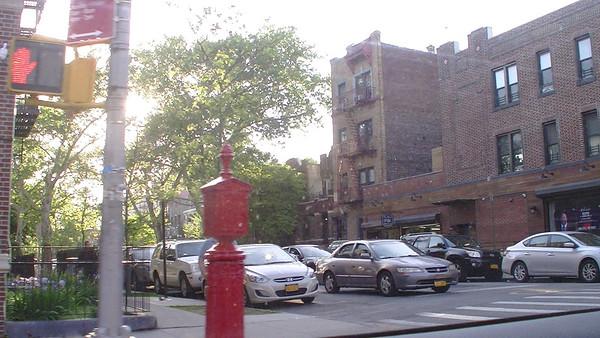 May 21 2018 Brooklyn Manhattan JVC 3D