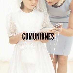 Comuniones