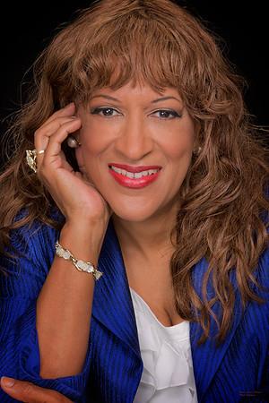 Brenda Louise Hundson