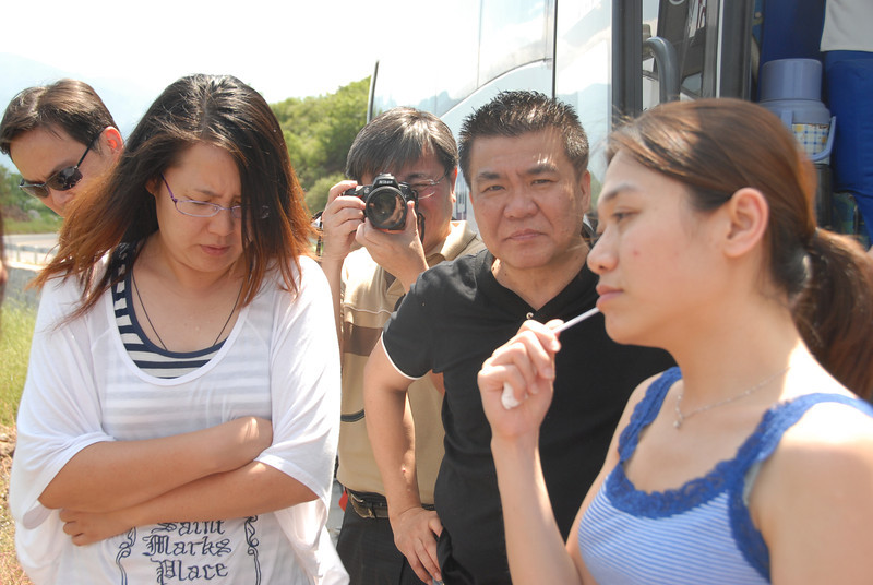 [20110730] MIBs @ Pearl Lake-珍珠湖 Day Trip (2).JPG
