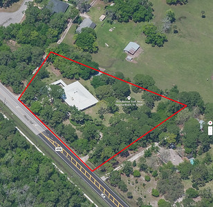 2659 Pioneer Trail | Bank-Owned Luxury Home on 2.6 Acres in New Smyrna Beach