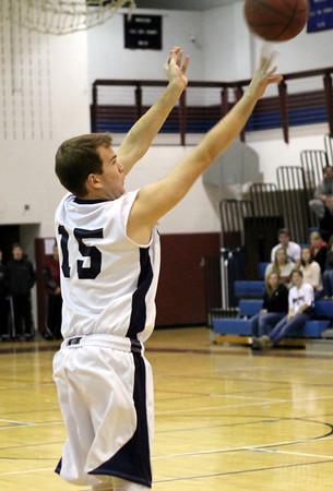 Watkins boys basketball 12-29-11