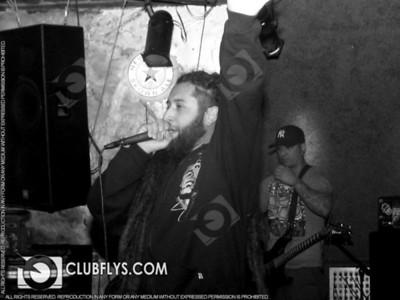 2008-04-25 [Friday Night, Club Fred, Fresno, CA]