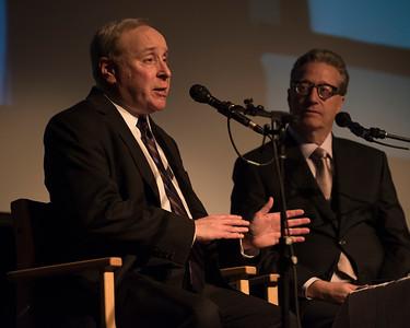 Jonathan Tobin and J.J. Goldberg