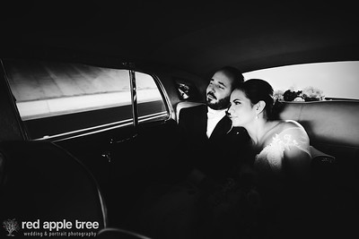 Krystel + Robby Wedding