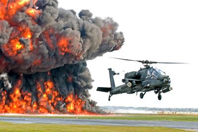 McEntire JNGB Go Guard! Air Show, Oct 9-11, 2009