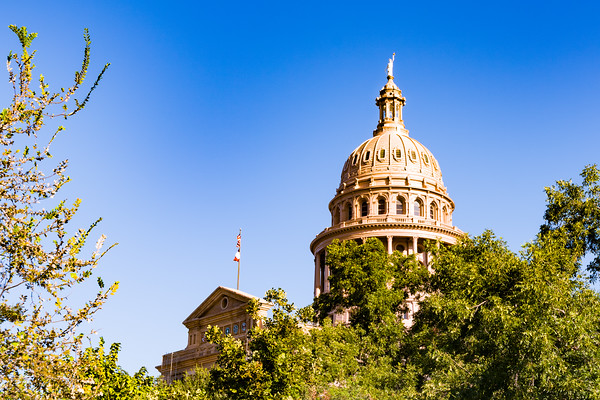 Texas State Capitol 2016