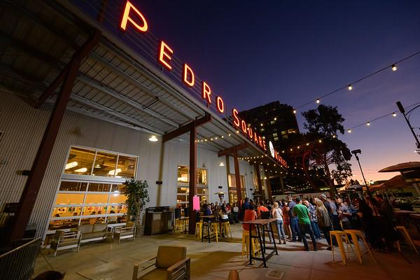 Vituity Event @ San Pedro Square Market