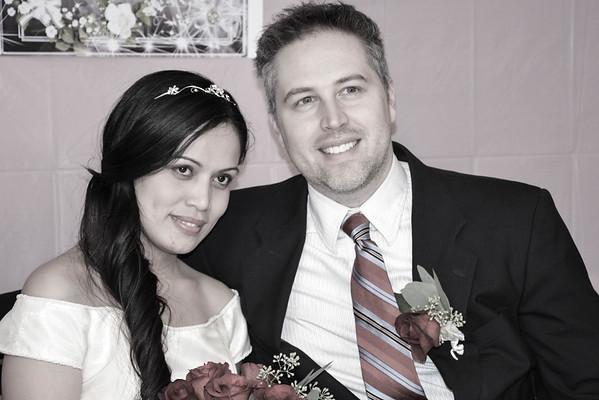 Kaiser-Balido Wedding