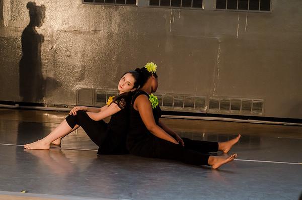 Cora Dance Social Media