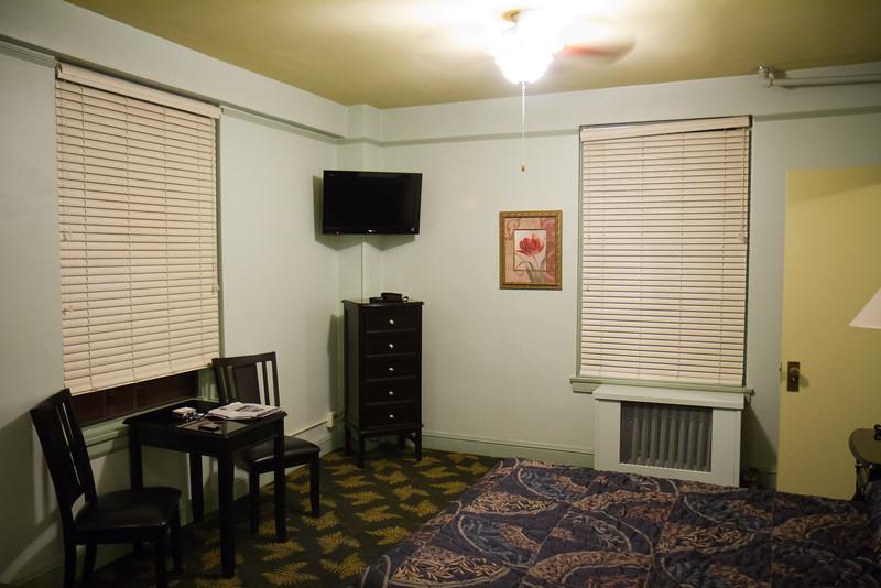 Finlen Room