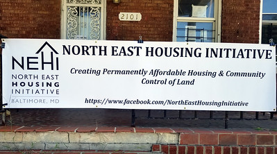 North East Housing Initiative Groundbreaking Ceremony-9.4.19