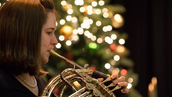 PVRSO Christmas Concert