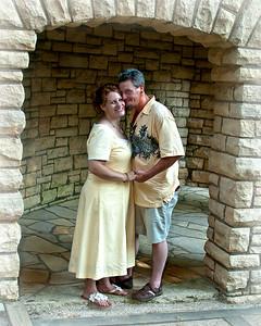Aaron And Jill