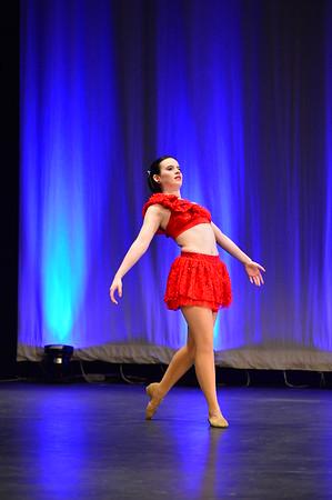 120 I Was Here - Synergy Dance Academy
