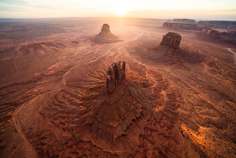 1729 was a trip for Sony to shoot the new A7RIII to create imagery for the release at PhotoPlus in NYC.   All images where shot in Utah with the main locations being Swing Arm City and Monument Valley.