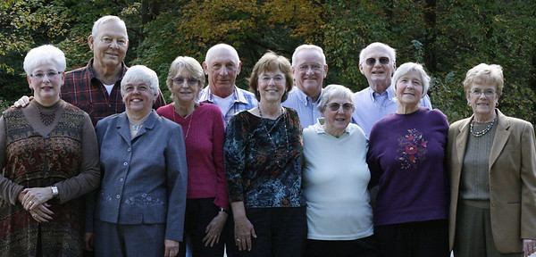 Tri-Valley Bears Class of 1959