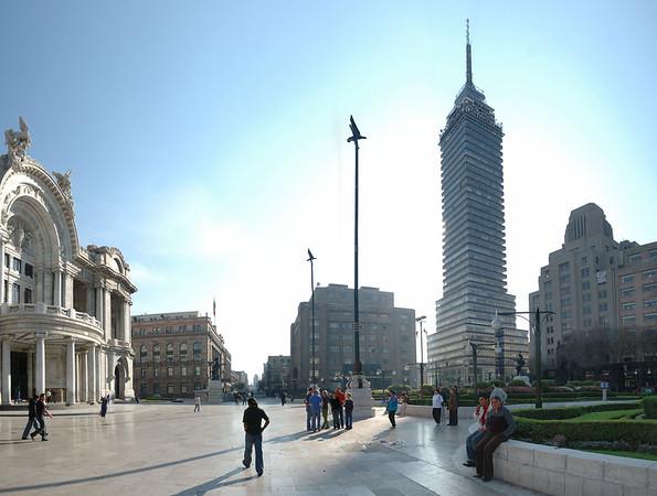 Mexiko 2006 / 2007