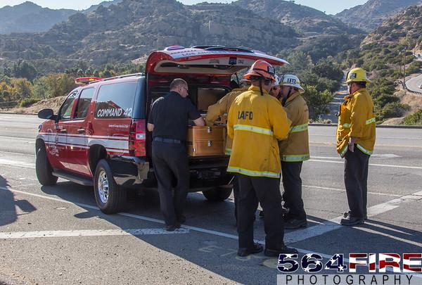 LAFD - Rescue - 11-14-15