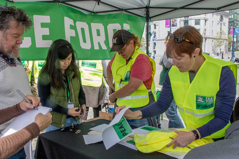 Tax March SF, 4-15-17