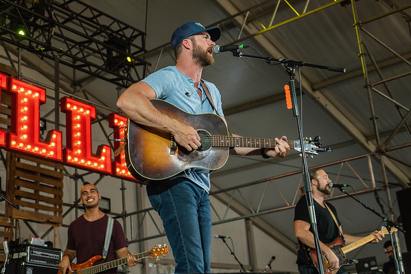 Watershed Country Music Festival