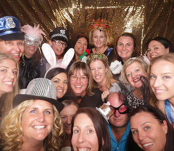 Atwell Netball Club Windup 2015 Open Photobooths Photos