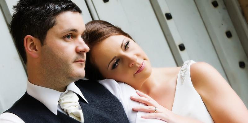 Hopetoun House Wedding